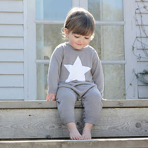 Super stylish star! from Not On The High Street.com. I have just bought this one for Olivia....