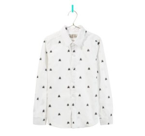 Boys Skull Print Shirt is just too cool! Now €12.99