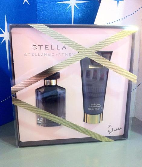 Stella by Stella McCartney is my go to fragrance. So chic and fresh. €75.00