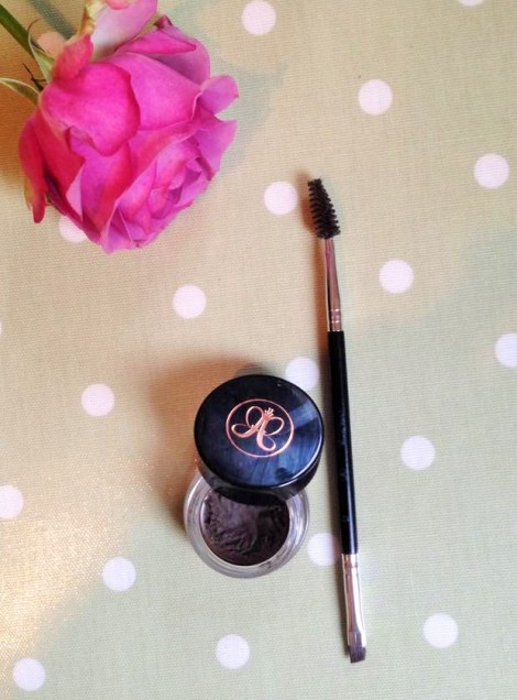 DipBrow with Angled Brush & Spooley Brush