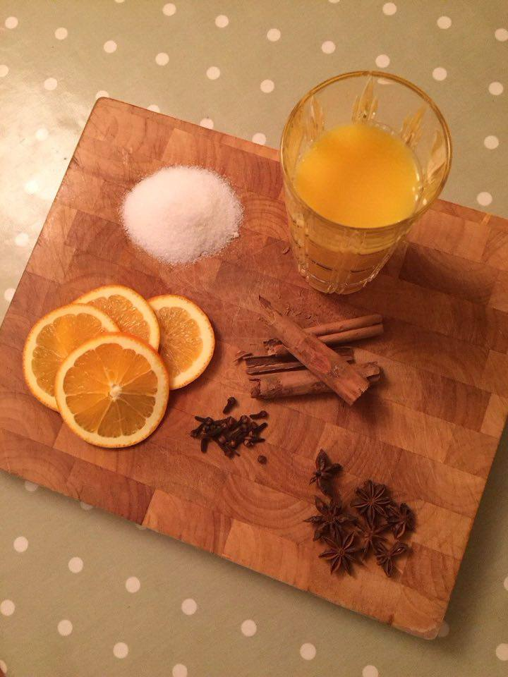 mulled wine 4