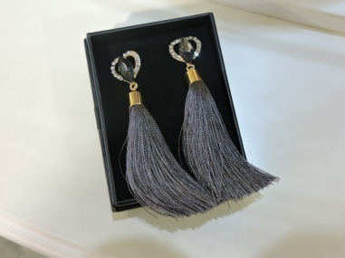 On trend tassle earrings from 17.50euro - Town and Country Mercantile 5 The Quay