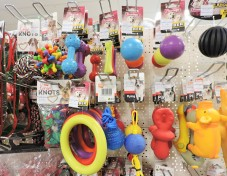 Pet Toys from 3.95 - Dermot Kehoes Supply and DIY